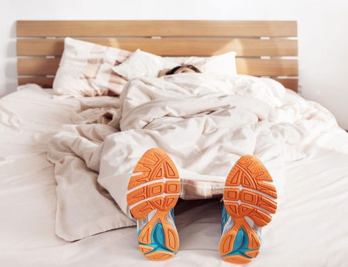 Sleep and athletic performance