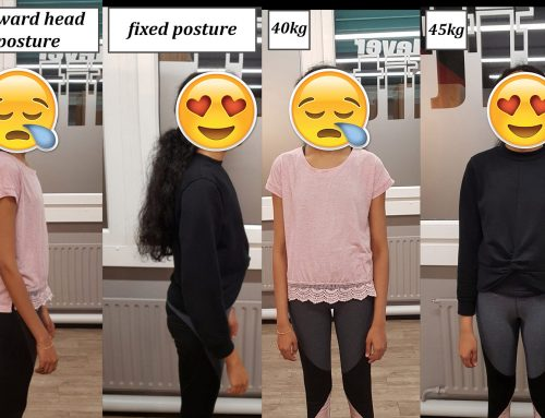 Body optimization series: Avani